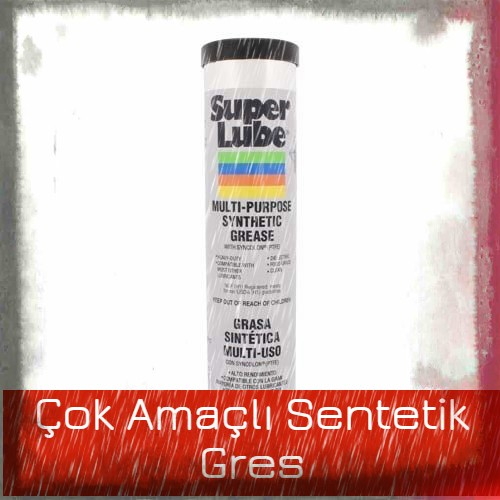 super lube multi purpose grease